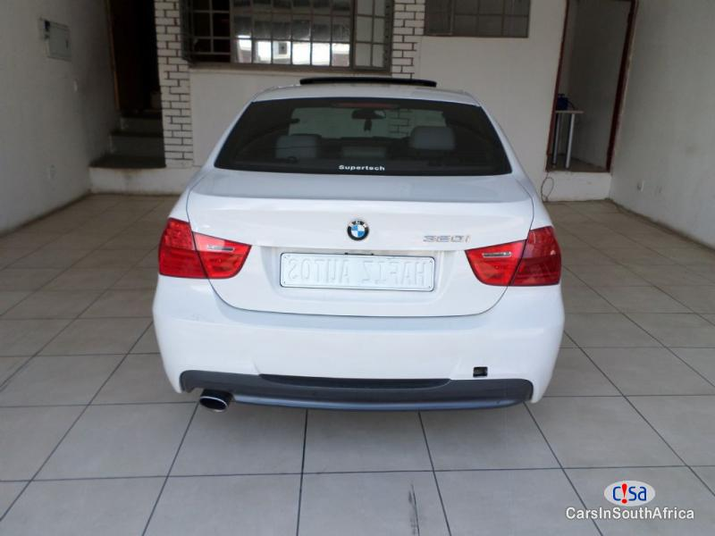 BMW Other Manual 2016 in South Africa