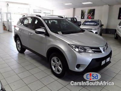 Picture of Toyota RAV-4 2.0 Automatic 2014