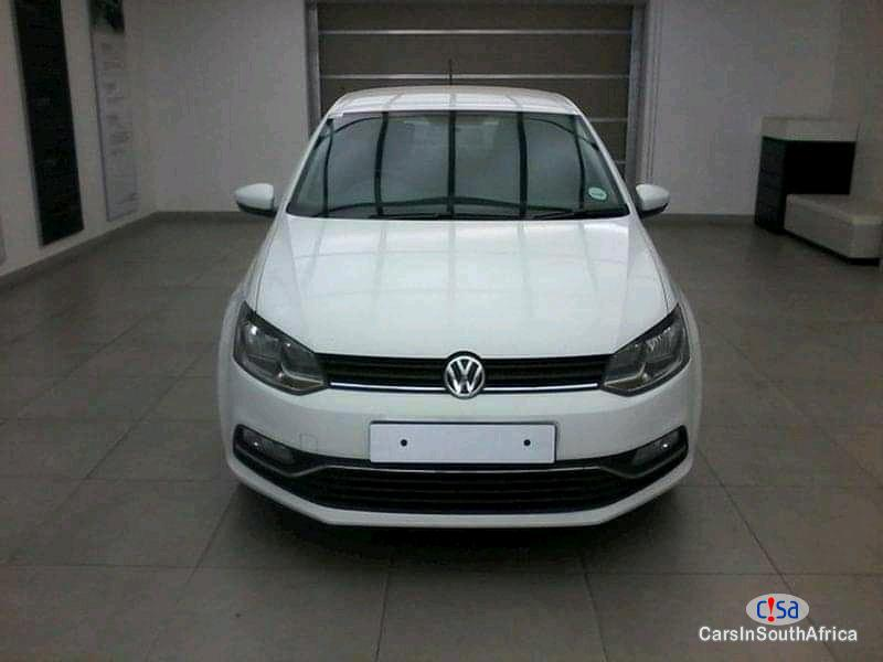 Pictures of Volkswagen Polo 1.2 TSI HIGHLINE Manual 2017