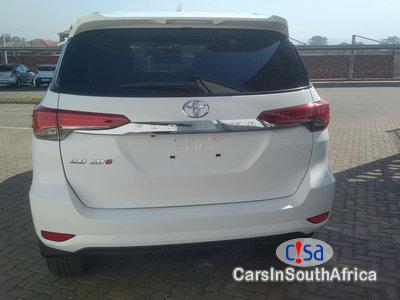 Toyota Fortuner 2.0 Automatic 2017 in Eastern Cape