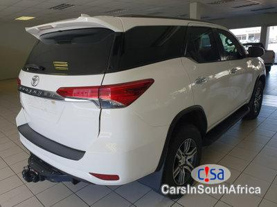 Toyota Fortuner 2.0 Automatic 2017 in Limpopo