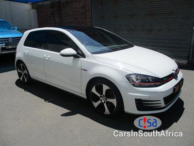 Pictures of Volkswagen Golf 1.8 Manual 2016