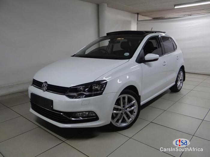 Pictures of Volkswagen Polo 1.2 Automatic 2016