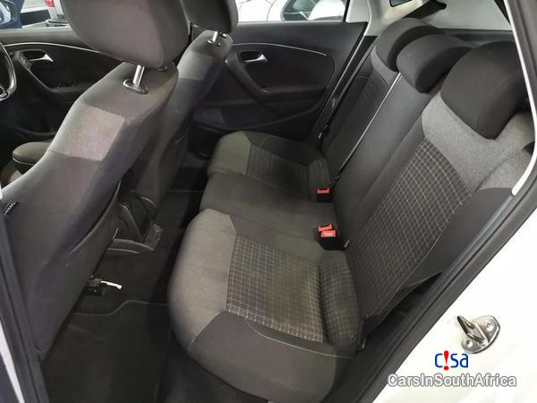 Volkswagen Polo Manual 2014 in Limpopo - image