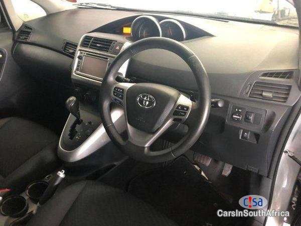 Picture of Toyota Verso Automatic 2012 in Mpumalanga