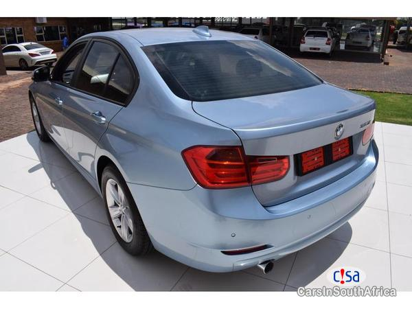 BMW 3-Series Automatic 2012 in Limpopo