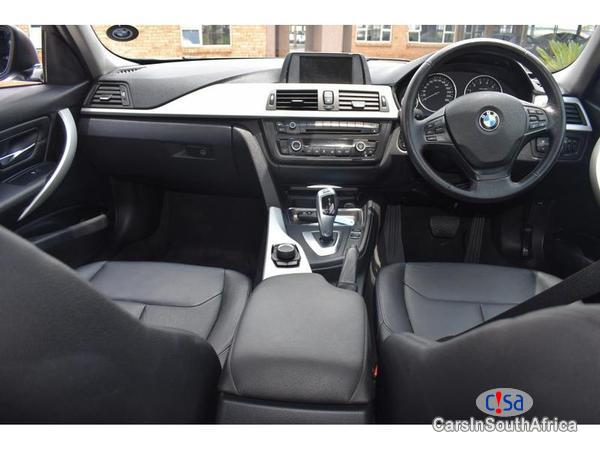Picture of BMW 3-Series Automatic 2012 in Limpopo
