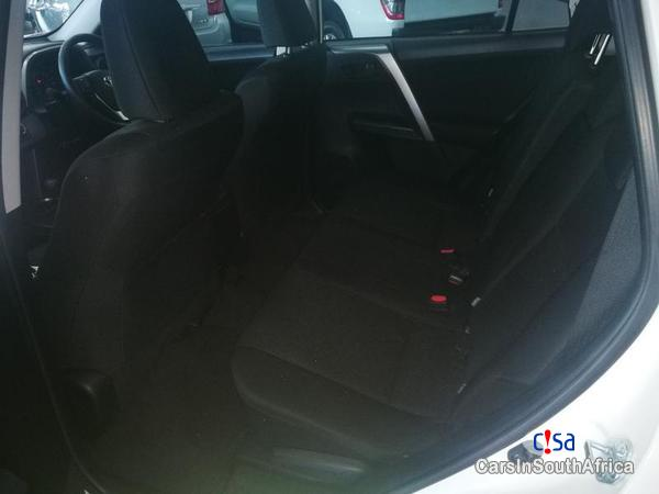 Picture of Toyota RAV-4 Automatic 2016 in Mpumalanga