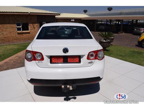 Volkswagen Jetta Manual 2010 in South Africa