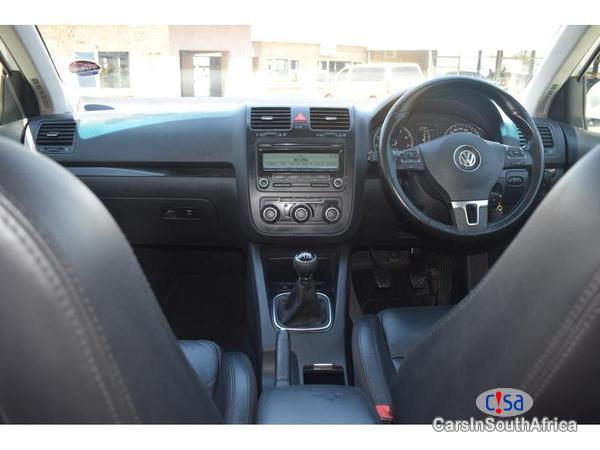Picture of Volkswagen Jetta Manual 2010 in Limpopo