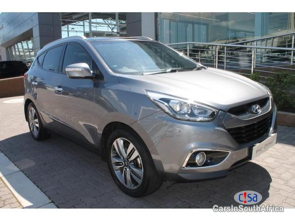 Picture of Hyundai ix35 Automatic 2015