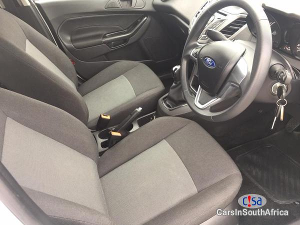 Ford Fiesta Manual 2015 in South Africa - image