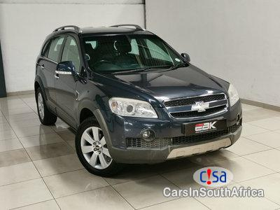 Picture of Chevrolet Captiva 2.0 Manual 2010 in Eastern Cape