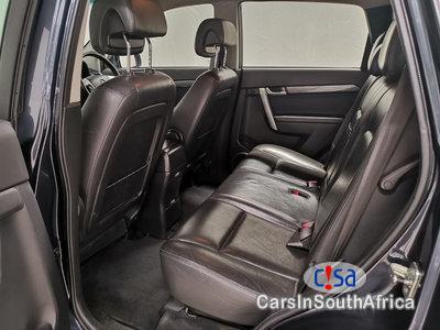Chevrolet Captiva 2.0 Manual 2010 in Eastern Cape - image