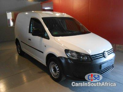 Picture of Volkswagen Caddy 2.0 Manual 2014