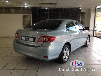 Toyota Corolla 1.4 Manual 2012 in Free State
