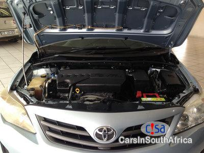 Toyota Corolla 1.4 Manual 2012 in South Africa - image
