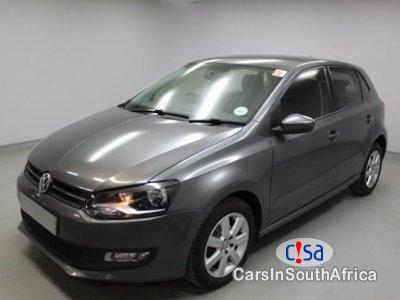 Picture of Volkswagen Polo 1.6 Manual 2017