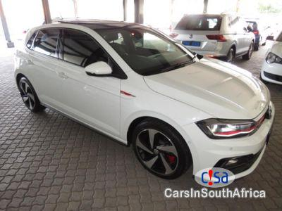Picture of Volkswagen Polo 2.0 Gti Automatic 2018