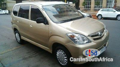 Picture of Toyota Avanza 1.3 Manual 2010