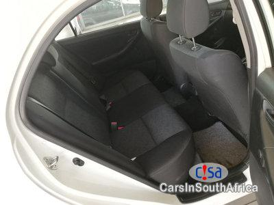Picture of Toyota Corolla Manual 2004 in Eastern Cape