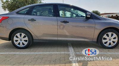 Ford Focus 1.6 Manual 2012 in Free State