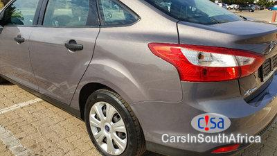 Picture of Ford Focus 1.6 Manual 2012 in Free State