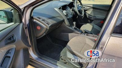 Ford Focus 1.6 Manual 2012 in Free State - image