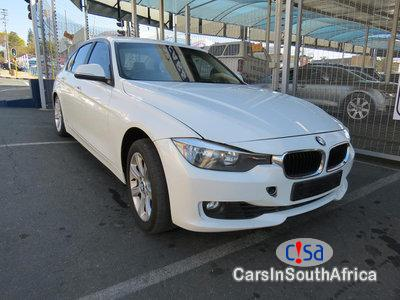 Picture of BMW 3-Series 1.5 Automatic 2014