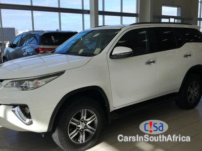 Toyota Fortuner 3.0D-4D Automatic 2018 in Gauteng