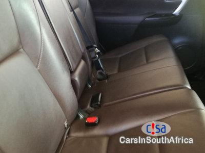 Toyota Fortuner 3.0D-4D Automatic 2018 in Gauteng - image