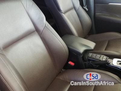 Toyota Fortuner 3.0D-4D Automatic 2018 in South Africa - image