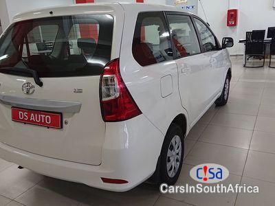 Picture of Toyota Avanza 1.5Sx Manual 2018 in Eastern Cape
