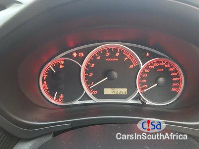 Subaru Impreza 2.5 WRX Manual 2009 in Free State - image