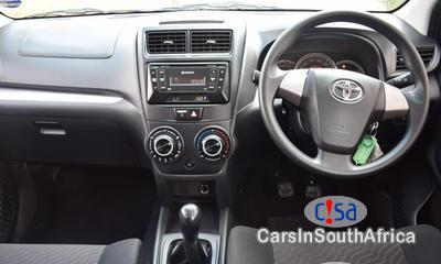 Picture of Toyota Avanza Manual 2014 in South Africa