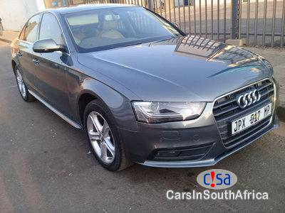 Picture of Audi A4 2.0 Automatic 2013