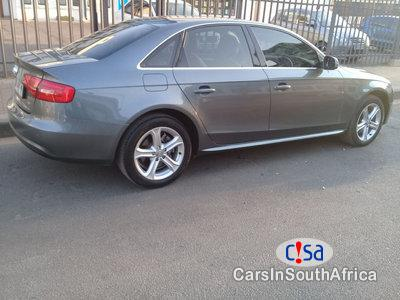 Audi A4 2.0 Automatic 2013 in South Africa
