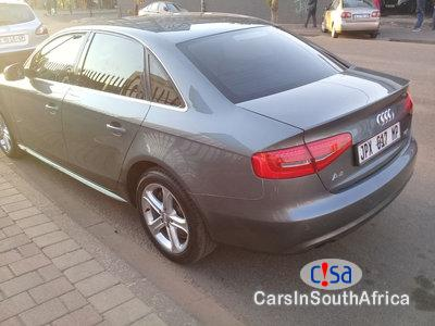 Picture of Audi A4 2.0 Automatic 2013 in Limpopo