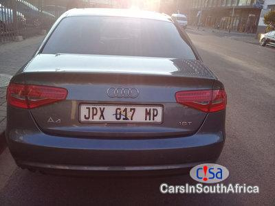 Picture of Audi A4 2.0 Automatic 2013 in South Africa