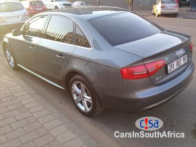 Audi A4 2.0 Automatic 2013 in Limpopo - image