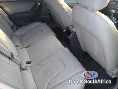 Audi A4 2.0 Automatic 2013 - image 9