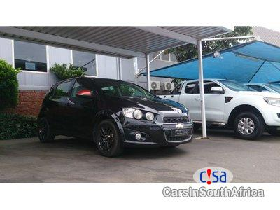 Picture of Chevrolet Sonic 1.6Ls Manual 2015