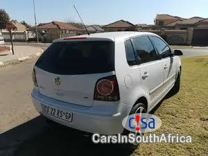 Picture of Volkswagen Polo Manual 2007 in South Africa