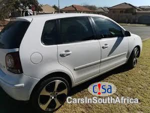 Volkswagen Polo Manual 2007 in Gauteng - image