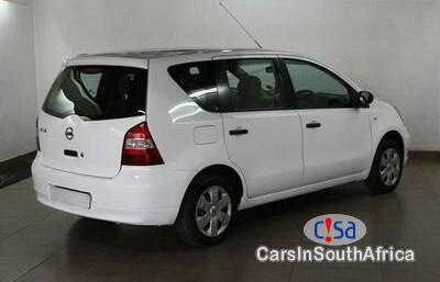 Picture of Nissan Livina 1.6 Manual 2012