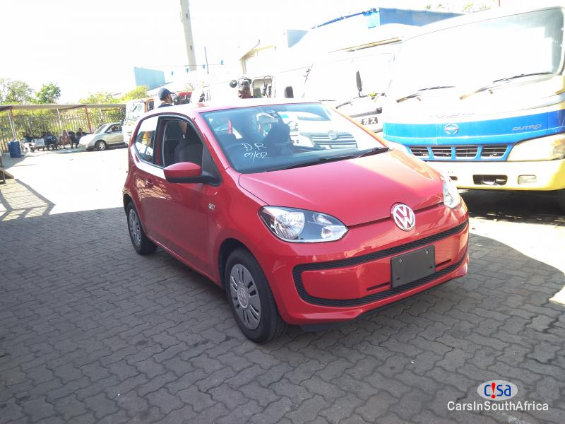 Picture of Volkswagen Golf 1.4lt Petrol Automatic 2014