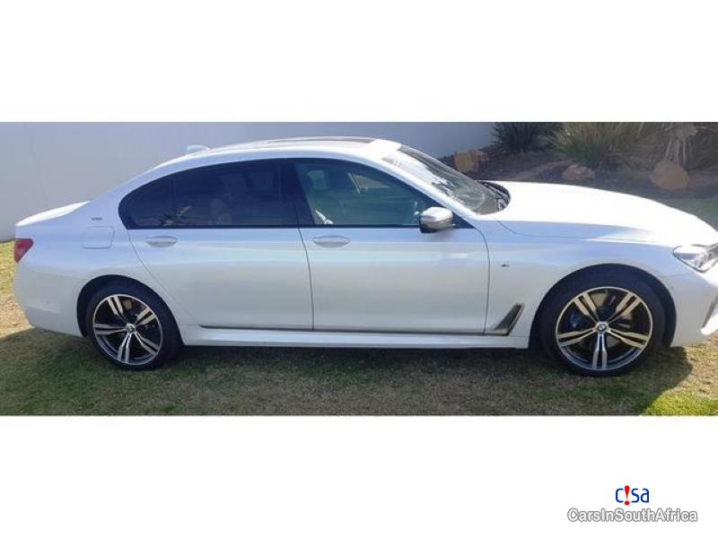 BMW 7-Series Automatic 2018 in Northern Cape - image