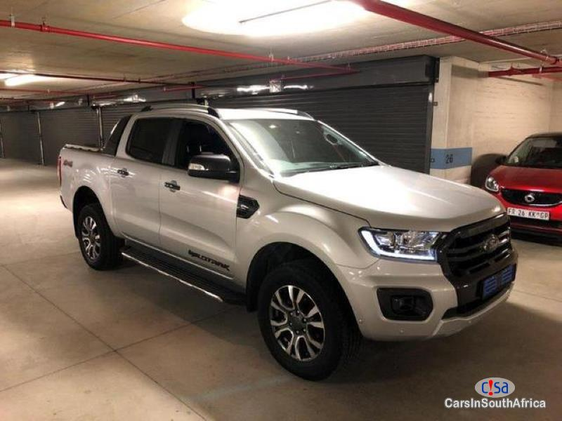 Picture of Ford Ranger Manual 2019