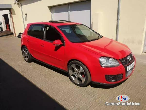 Pictures of Volkswagen Golf 2.0 Automatic 2009