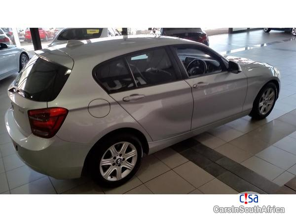 BMW 1-Series Automatic 2014 in Free State - image